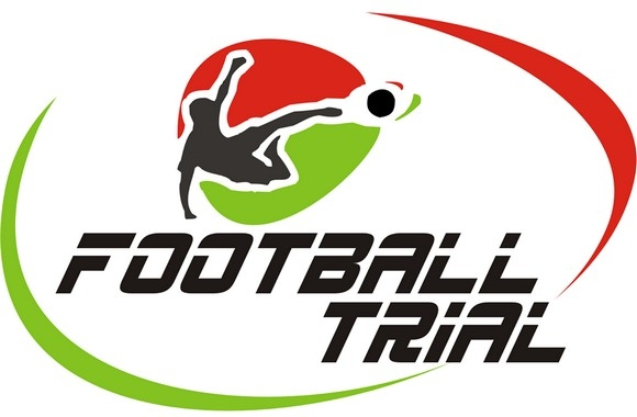 Football Trial - logo